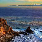 Pelican Cove Rancho Palos Verdes   by Kgphotographics