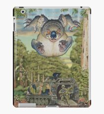 Drop Bear Mammoth iPad Case/Skin