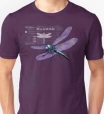 DFb-9000 Unisex T-Shirt