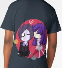 Haunter and Violet Smooch and Blushies Men's Premium T-Shirt