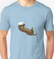 Ottery Kisses and Gifts of GERTI Unisex T-Shirt