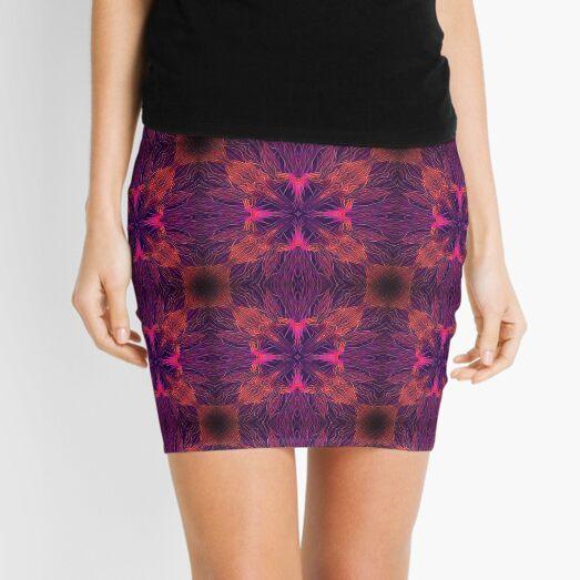 Virginia Mini Skirt