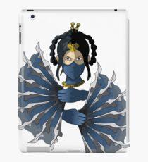 Kitana - Mortal Kombat X iPad Case/Skin