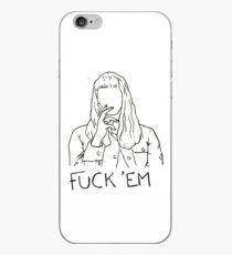 I, TONYA iPhone Case