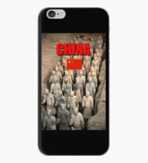 Terracotta Army People's Republic of China - Professional Photo iPhone Case