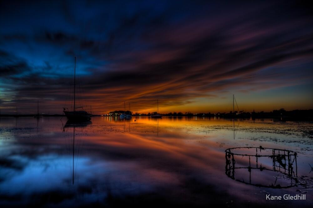 Velvet Morning by Kane Gledhill