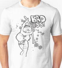 Bad @$$ Unisex T-Shirt