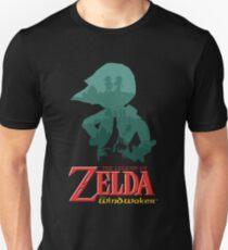 The Legend of Zelda: Wind Waker Unisex T-Shirt