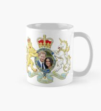 Prince Harry and Meghan Markle Mug