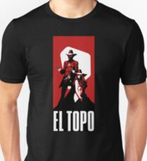 El Topo Unisex T-Shirt
