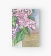 May? Maybe ... Hardcover Journal