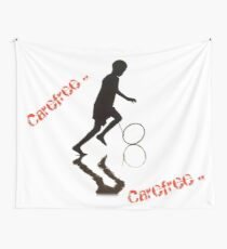 Carefree Wall Tapestry