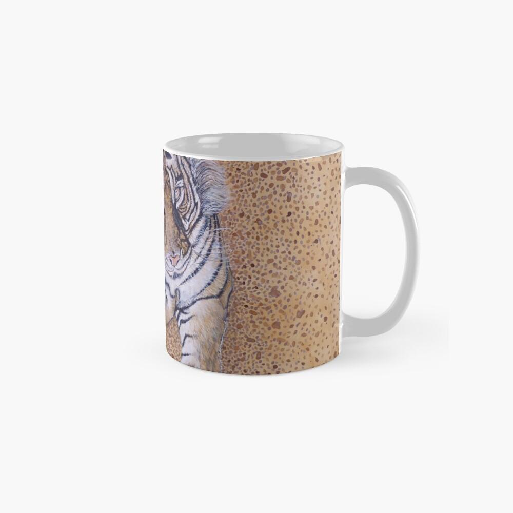Sasha Classic Mug