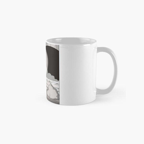 He is risen - Easter Theme Classic Mug