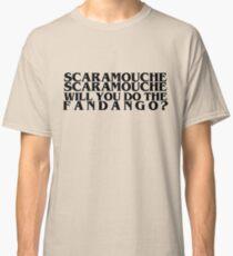 scaramouche 2 Classic T-Shirt