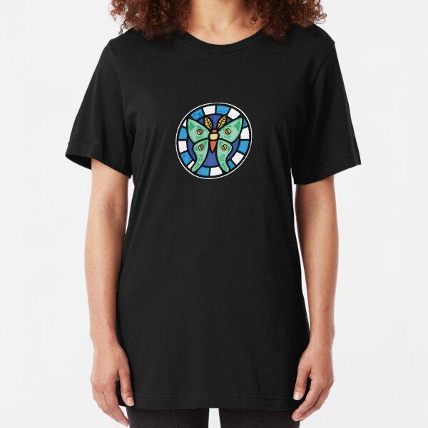 Dreaming Realm: Fae Slim Fit T-Shirt