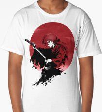 Rurouni Long T-Shirt