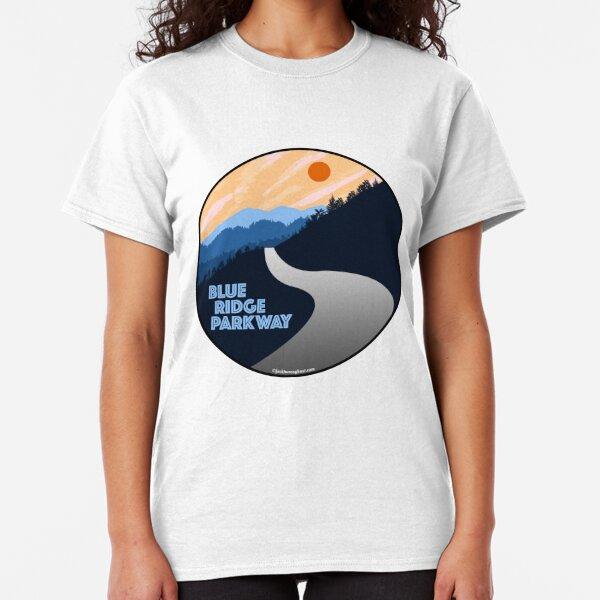 Blue Ridge Parkway Classic T-Shirt