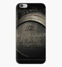 MacAllan Fässer - Monochrom iPhone-Hülle & Cover