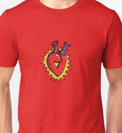 The light of the heart T-Shirt