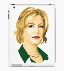 Skyler White iPad Case/Skin