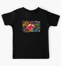 Mushroom Power Kids Clothes