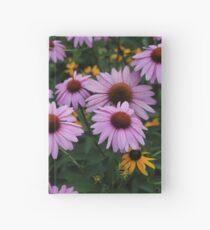 Nadias flowers  Hardcover Journal