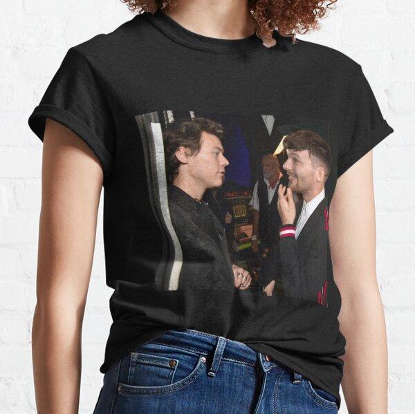 Larry Stylinson Camiseta clásica