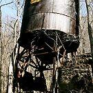 Grain Mill by Fern Design