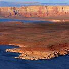 Antelope Island by Steve  Taylor