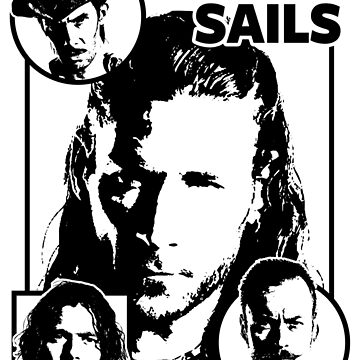 Black Sails by Alpha-Attire