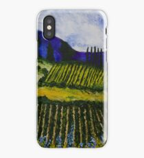 Anderson Valley iPhone Case