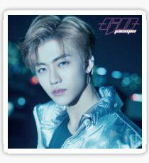 NCT DREAM GO Jaemin Sticker
