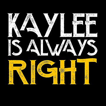 Kaylee is always right by pirkchap