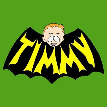Timmy by Alpha-Attire