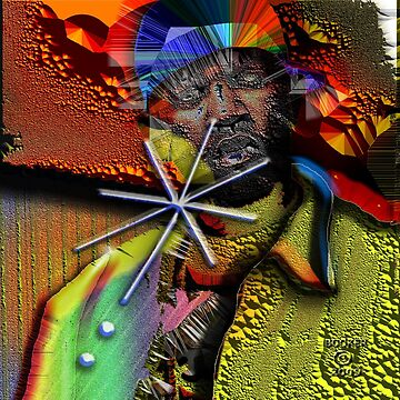 BRUTHA STARR by BOOKMAKER
