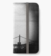 Vinilo o funda para iPhone Puente Triboro