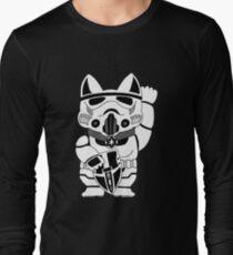 Lucky Trooper Cat T-Shirt