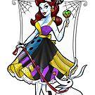 Dapper Sally by BeccaW