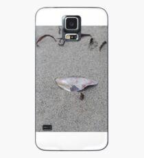 Sea Shell Case/Skin for Samsung Galaxy
