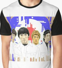 The Who Graphic T-Shirt