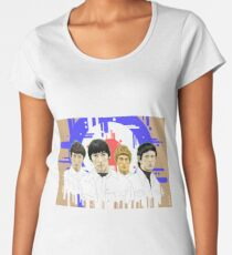 The Who Women's Premium T-Shirt