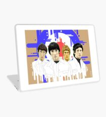 The Who Laptop Skin