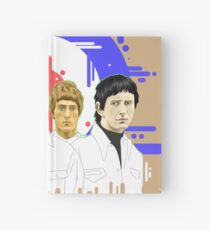 The Who Hardcover Journal