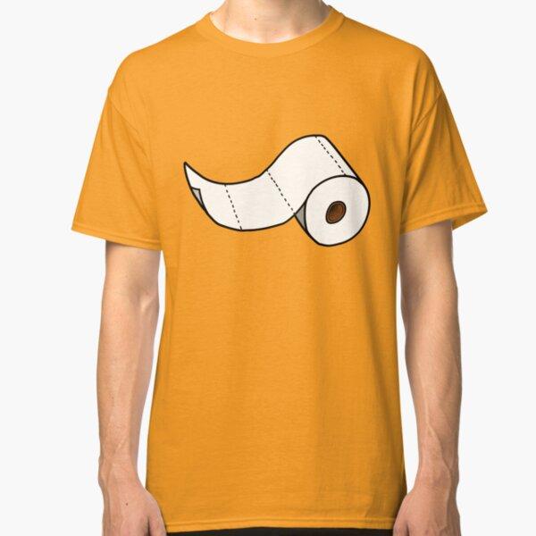 bog roll Classic T-Shirt