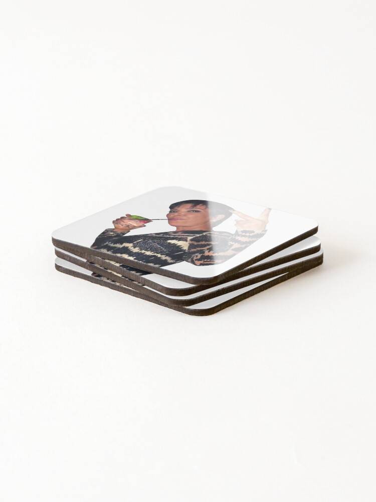 Alternate view of Kris Coasters (Set of 4)