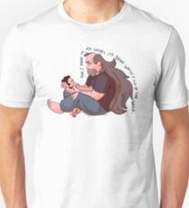 Steven Universe: Greg and Steven  T-Shirt