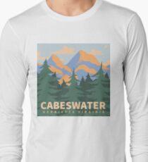 Cabeswater Henrietta Virginia Long Sleeve T-Shirt