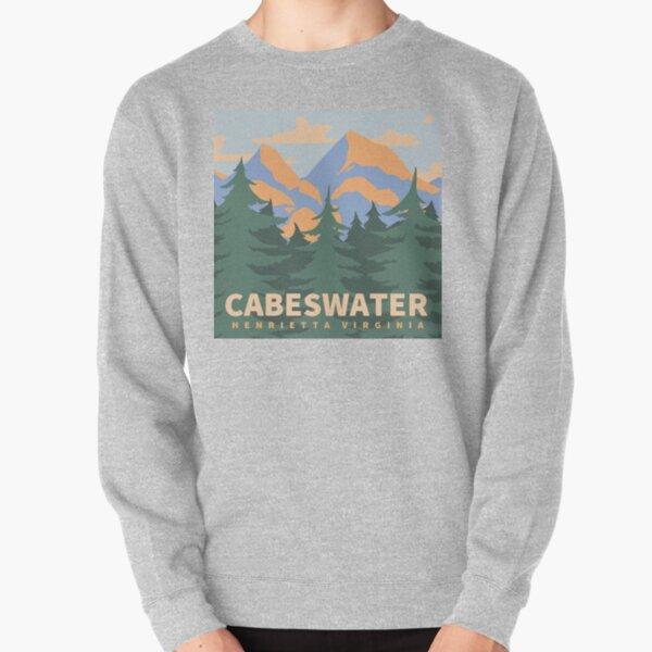 Cabeswater Henrietta Virginia Pullover Sweatshirt