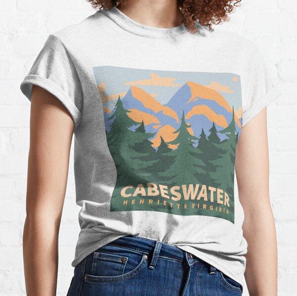 Cabeswater Henrietta Virginia Classic T-Shirt